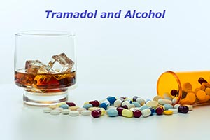 tramadol and alcohol